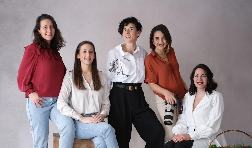 5 Harika Kadın