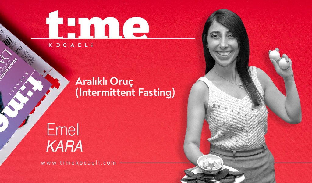 Aralıklı Oruç (Intermittent Fasting)