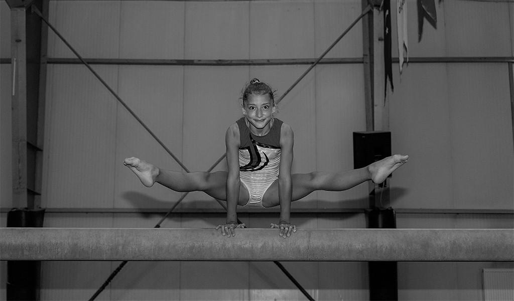 Cimnastikte Adımızı Dünyaya Duyuracak İsim: Tolga Havuç