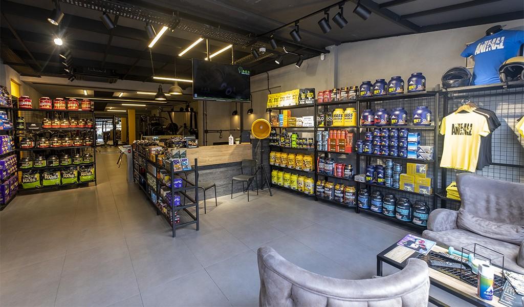 Doğru Takviyeyle Doğru Spor: Protein Shop