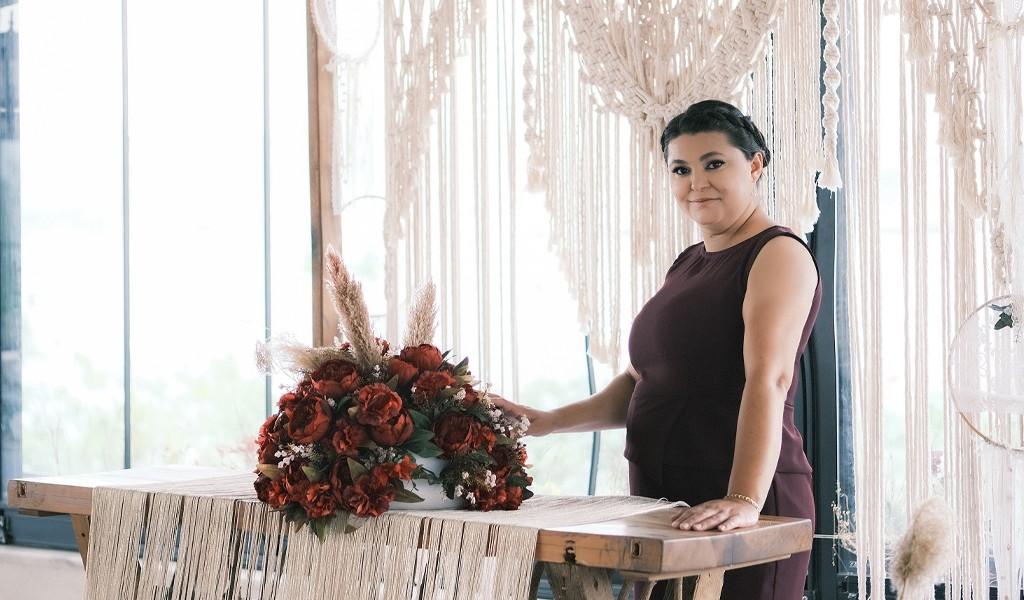 Düğün sektöründe bir marka… Tanyıldız, Beyaz Köşk ile Başiskele'de!