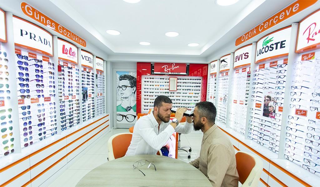 Dünyaya Sağlıklı Gözlerle Bakın, Yaşam Kalitenizi Arttırın: Atasoy Optik