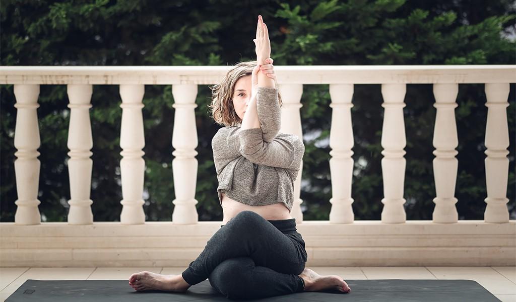Enerji Ve Gençliğin Bütünü Yoga Ece Var İle Hunza Camp'ta
