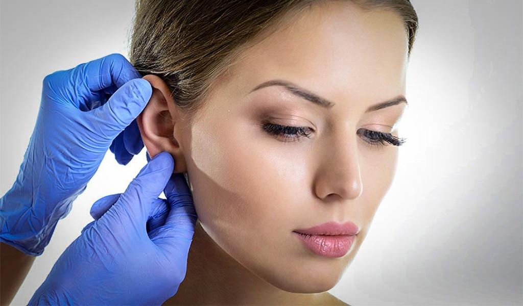 Kepçe Kulak Ameliyatları: Op. Dr. Nurgül Altuntaş