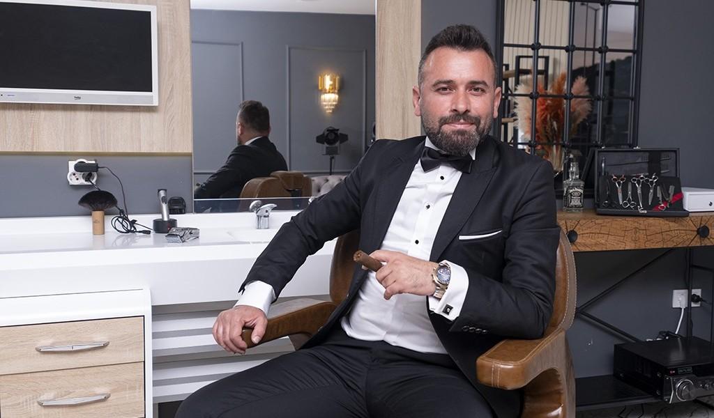 Muhammet Zengin Hair Design: ''Stil Sahibi Olmak Saç ile Başlar''