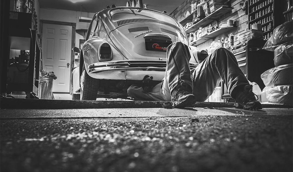 Otomobilinizin Yeni Dönemini RedLine İle Başlatın