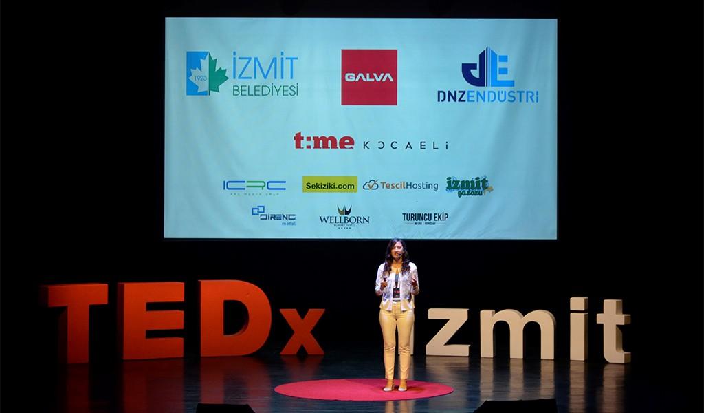Reflectıon Yansıma: TEDxİzmit