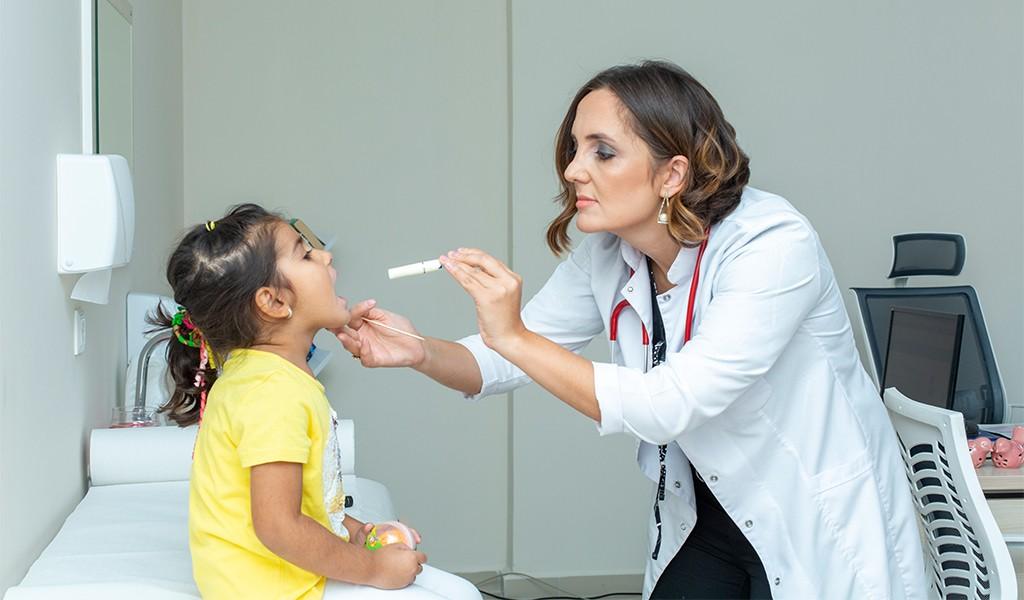 Sağlıklı Çocuk Ruhuna Yolculuk: Özel İlgi Çocuk Tıp Merkezi