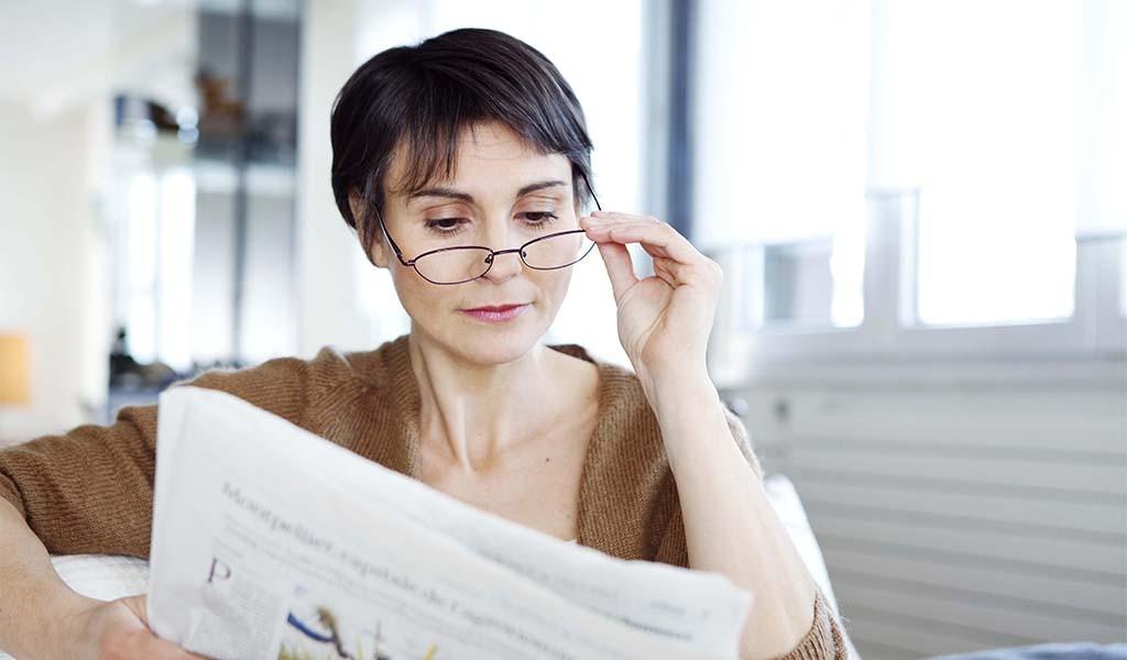 Yakın ve Uzak Görme Problemleri İçin Tri-Fokal Akıllı Göz İçi Mercek Tedavisi: Dünyagöz