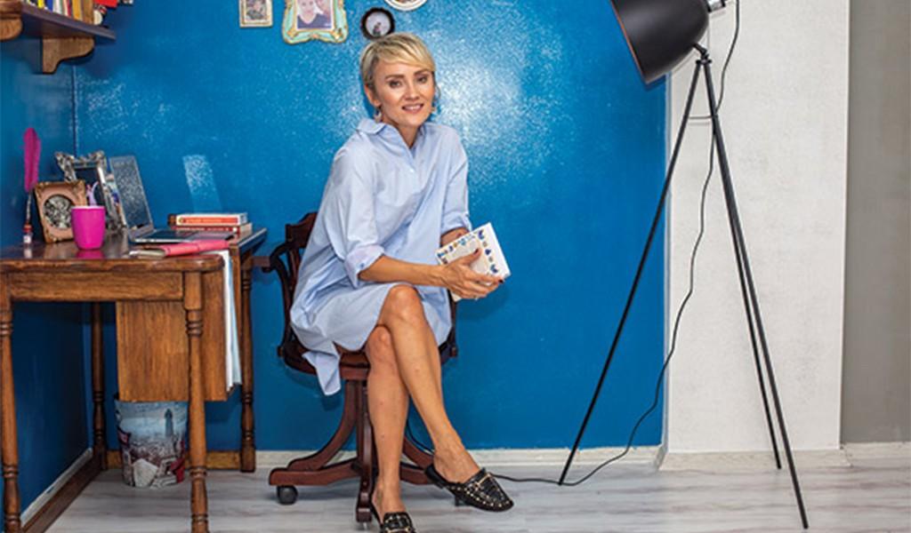 Yasemin Kaya– Sofistike bir Kadın Girişimci